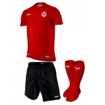 Kit Équipes Régionales LSL...